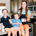 Top 5 Back To School Organization Hacks For The Busy Mom