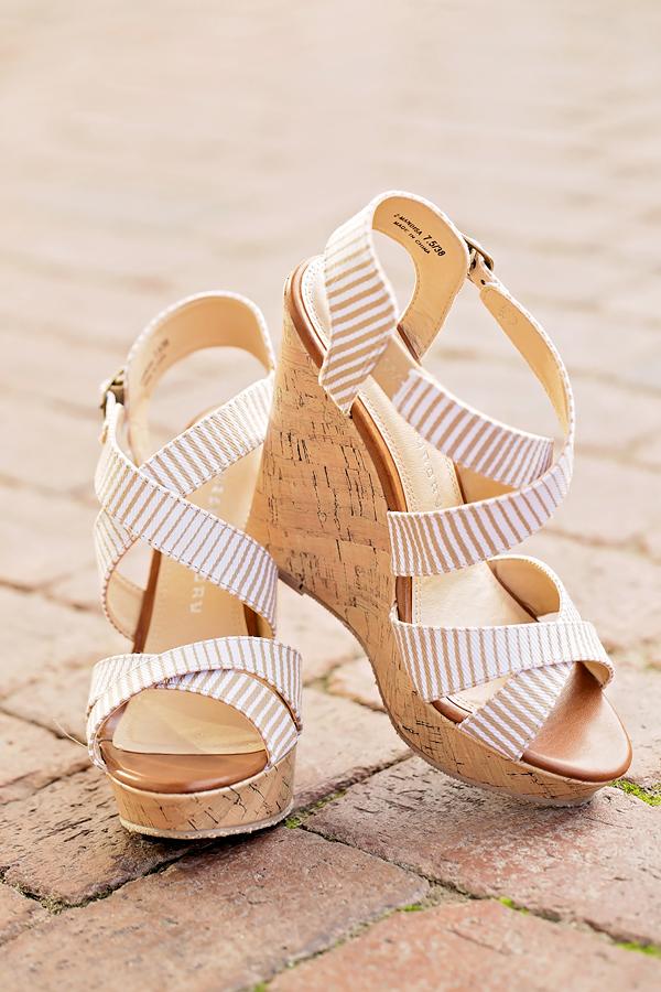 How to Rock Your Summer Heels