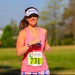 Tips for Beginner Runners from Running Backwards in High Heels