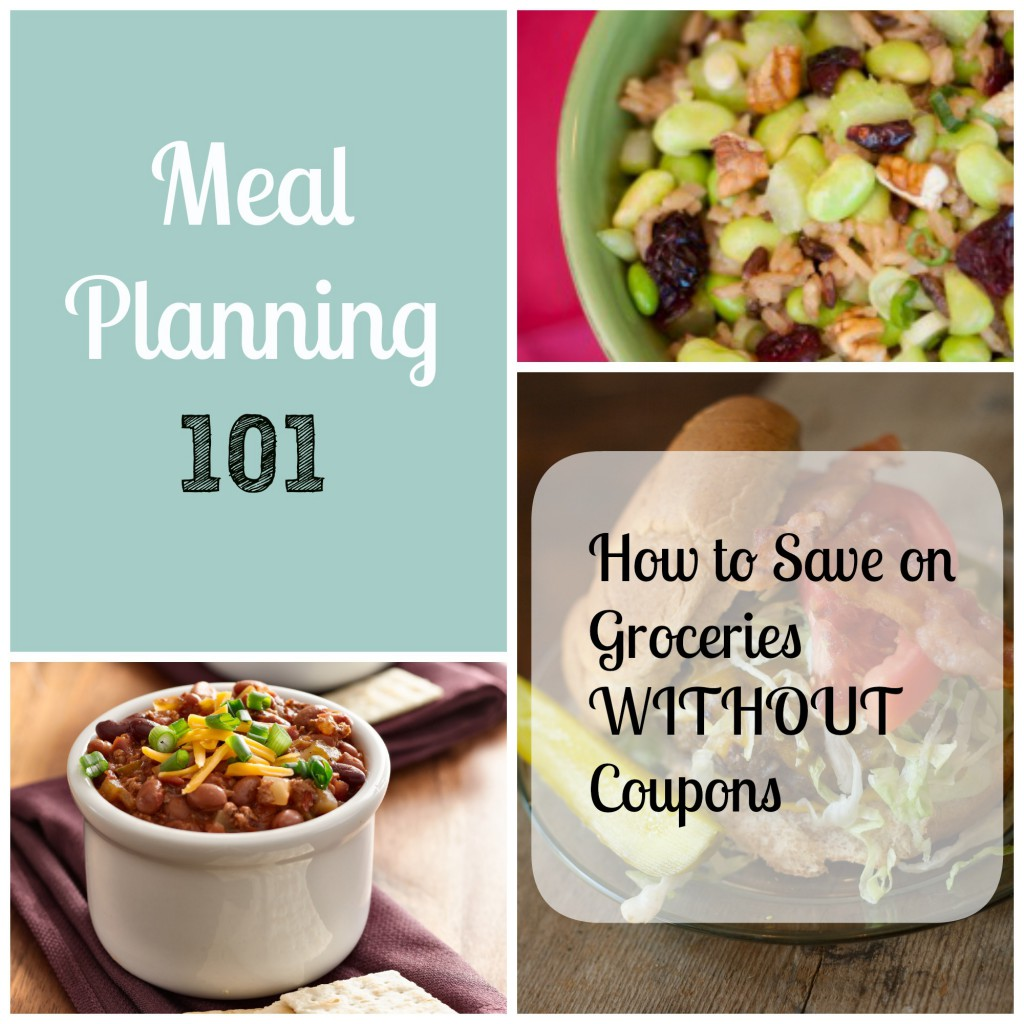 How to Save on Groceries without coupons