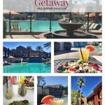 Scottsdale, Arizona Weekend Getaway