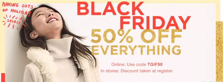 Best Black Friday Deals for Millennials from Heather Brown of My Life Well Loved