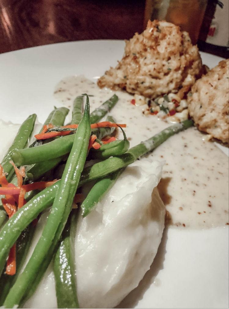 Carillon Beach Rentals // The Grand Marlin Restaurant PCB