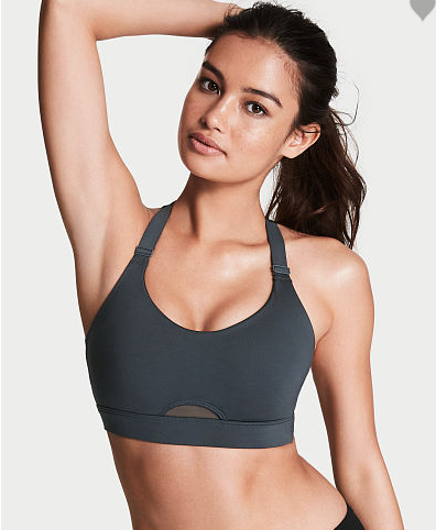 d425d68ecd3d7 Victoria Secret Keyhole Sport Bra – This is a similar option to the one  above. This one has great reviews and would give more support for those  that might ...