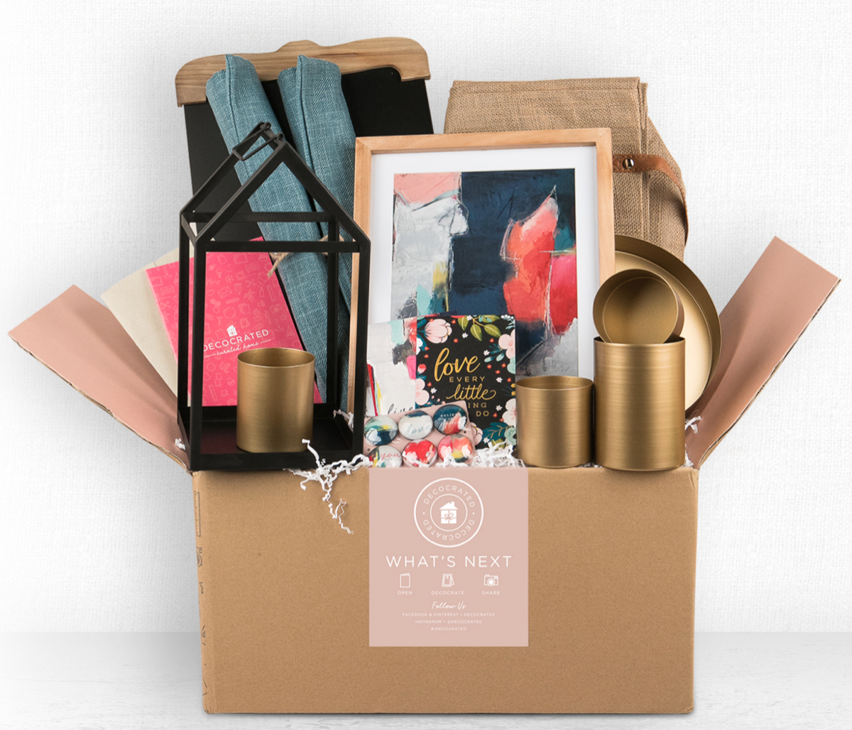 Unique Mother's Day Gifts by Alabama Life + Style Blogger, Heather Brown // My Life Well Loved