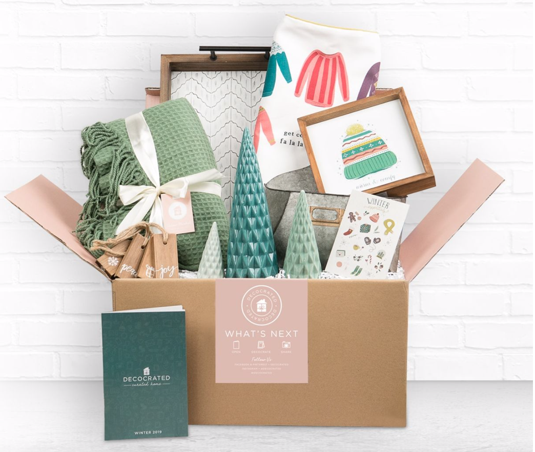 Holiday Gift Guide 2020: 25 Unique Christmas Gifts For Her by Alabama Lifestyle + Family blogger, My Life Well Loved // Heather Brown