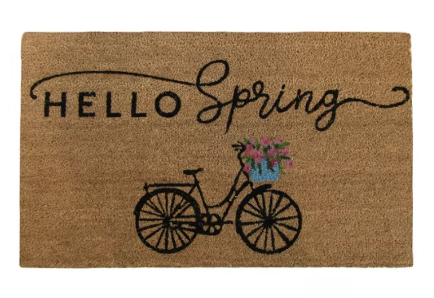 Target Favorites: Cute Spring Home Decor by Alabama Home + Lifestyle blogger, Heather Brown // My Life Well Loved