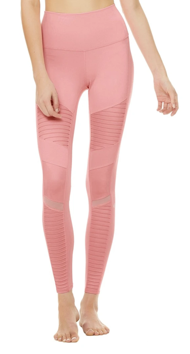 Fitness: Top 16 Best Squat Proof Leggings For Women by Alabama Fitness + Fashion blogger, Heather Brown // My Life Well Loved