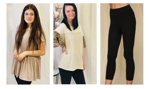 Shop CC outfits