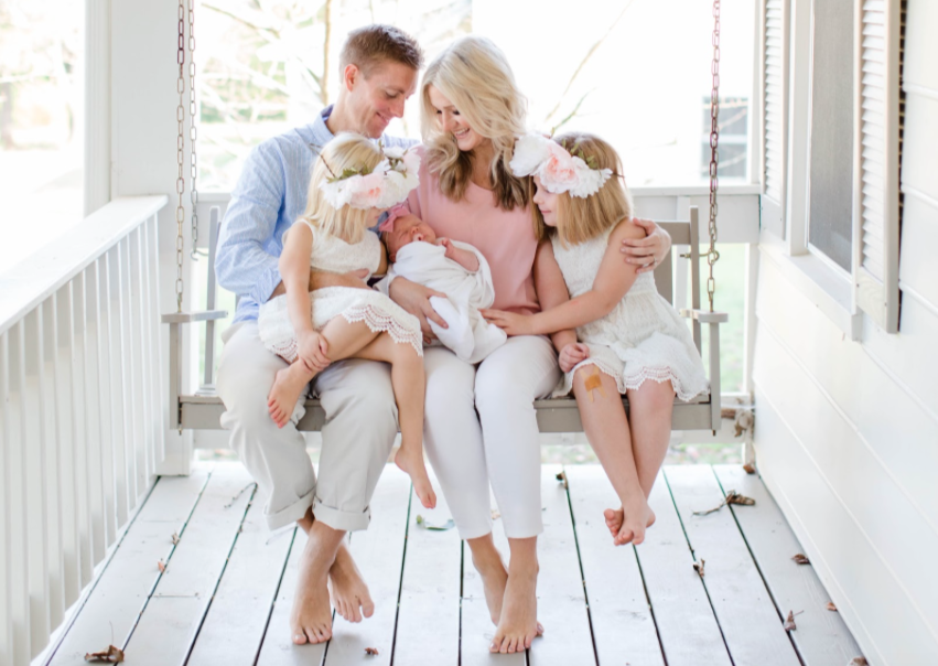 Enneagram And Relationships: How Knowing Your Enneagram Can Help Your Marriage by Life + Style Blogger, Heather Brown // My Life Well Loved