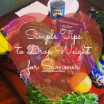 Best Tips to Drop Weight for the Summer