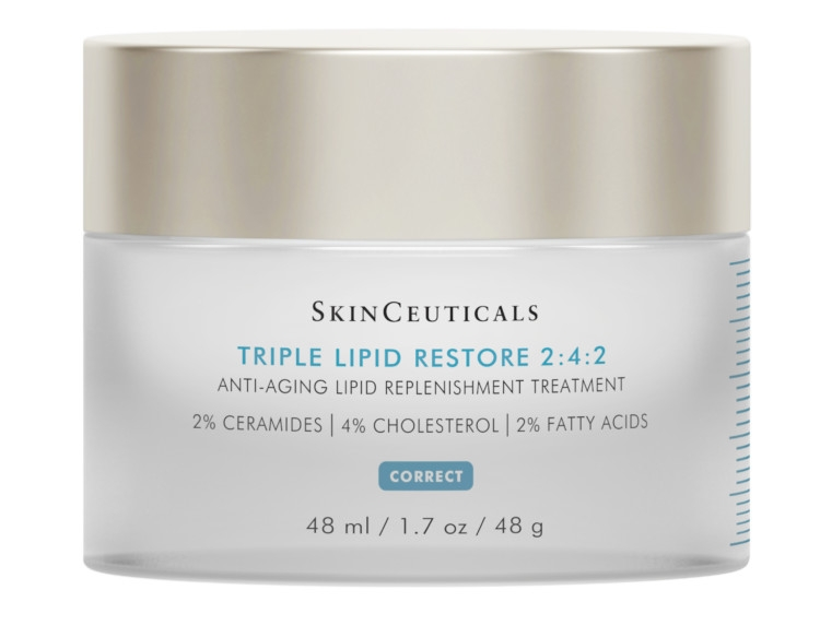 SkinCeuticals Triple Lipid Restore // SkinCeuticals Triple Lipid Restorative Facial from Heather Brown of My Life Well Loved