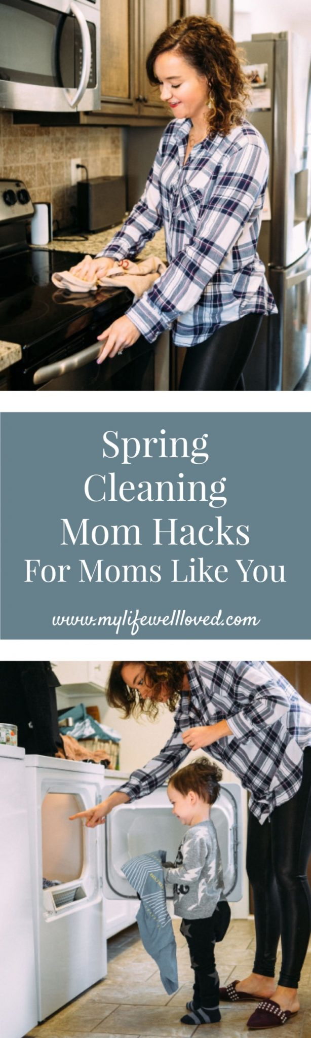 spring cleaning mom hacks for moms like you by alabama blogger heather brown