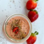 Strawberry Coconut Smoothie Recipe
