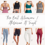 The Best Target Activewear For Your Entire Family
