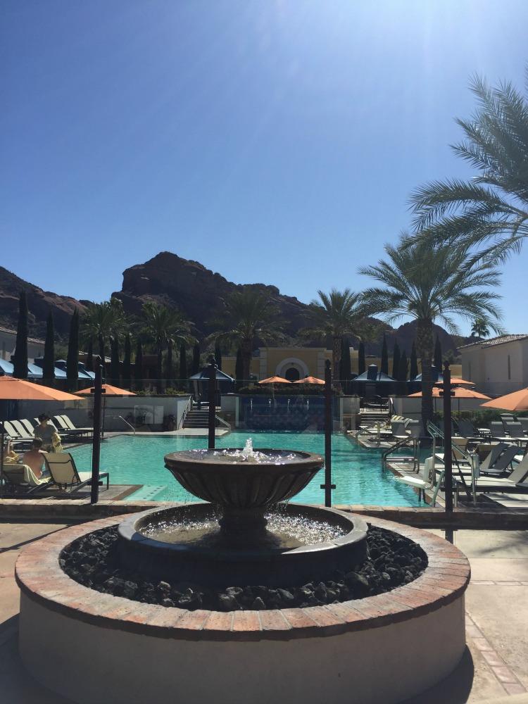 My Life Well Loved: Scottsdale, Arizona Getaway Weekend
