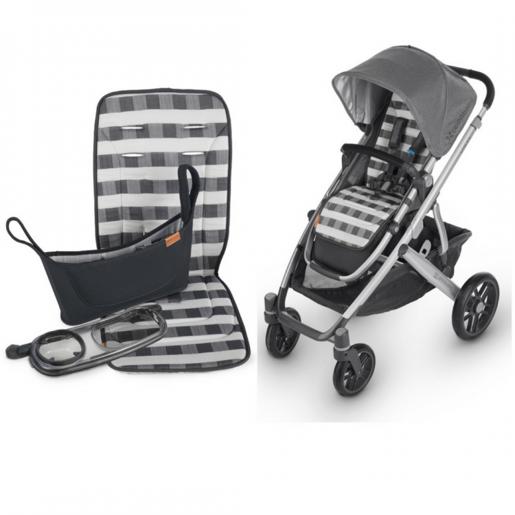 Nordstrom Anniversary Sale: Best of Baby & Maternity featured by popular Birmingham style blogger, My Life Well Loved: Uppa Baby starter kit
