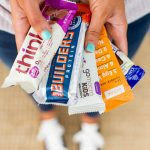 Top 25 Best Snacks For Moms On The Go