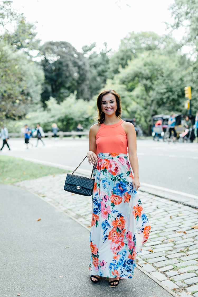 Self-Care for Moms from Healthy Lifestyle Alabama blogger Heather of MyLifeWellLoved.com // New York Fashion Week what to wear #mom #selfcare #NYFW