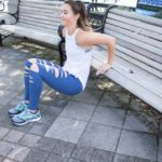 No Equipment Workout for the Busy Mom
