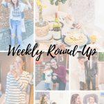 Grateful Hearts & Halloween: Weekly Roundup + Best Sellers