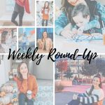 Birthday Celebrations & Holiday Workouts: Weekly Round Up + Best Sellers