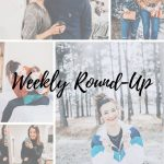 Hello From The Windy City: Weekly Roundup + Best Sellers