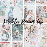 Christmas Week: Weekly Round Up + Best Sellers