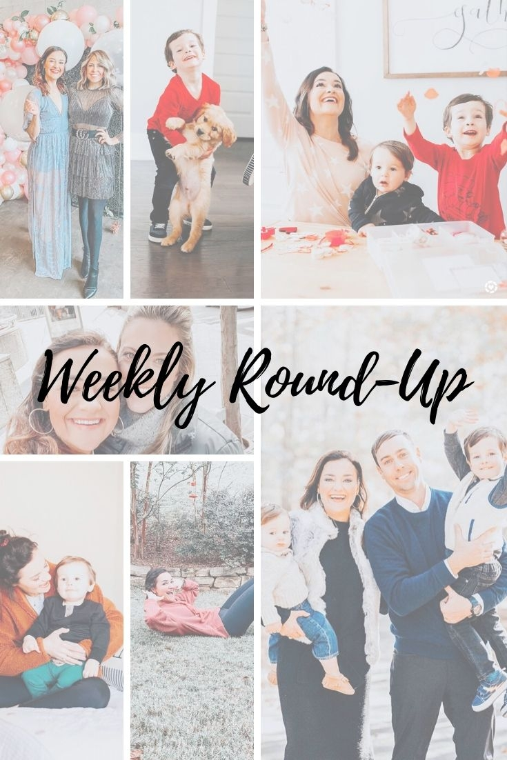Spreading The LOVE: Weekly Roundup + Best Sellers by Alabama Life + Style Blogger, Heather Brown // My Life Well Loved