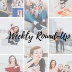 Exciting Things To Come: Weekly Roundup + Best Sellers