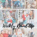 Christmas Recap & End of 2019: Weekly Roundup + Best Sellers