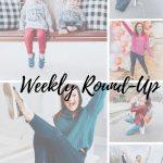 Home Sweet Home: Weekly Roundup + Best Sellers