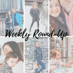 Back Into The Swing Of Things: Weekly Roundup + Best Sellers