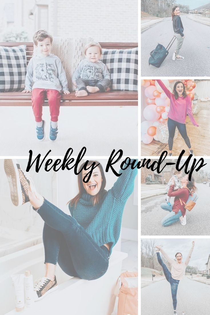 Home Sweet Home: Weekly Roundup + Best Sellers by Alabama Life + Style Blogger, Heather Brown // My Life Well Loved