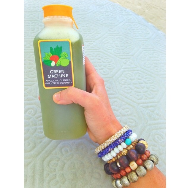 Whole Foods Affordable Cold Pressed Juice