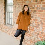 47 Ways To Style Your Spanx Faux Leather Leggings