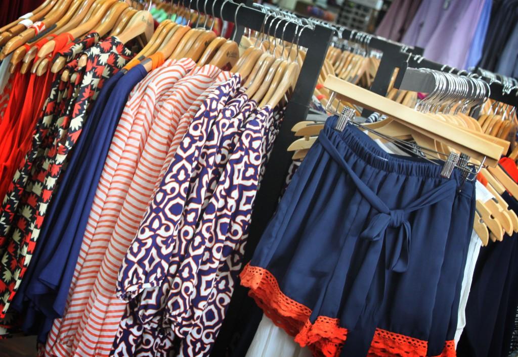 Auburn Clothes Inspiration