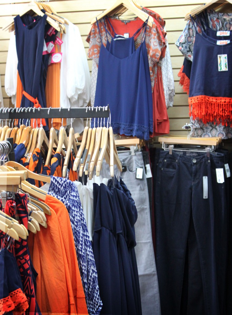 auburn game day colors