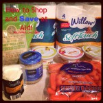 How to Shop and Save on Groceries at Aldi