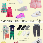 The Best Amazon Kids Clothes On Sale During Amazon Prime Day 2021: Top 16 Picks For Boys + Girls