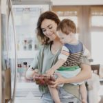 10 Simple Ways to Save Money on Groceries for the Mom on-the-Go