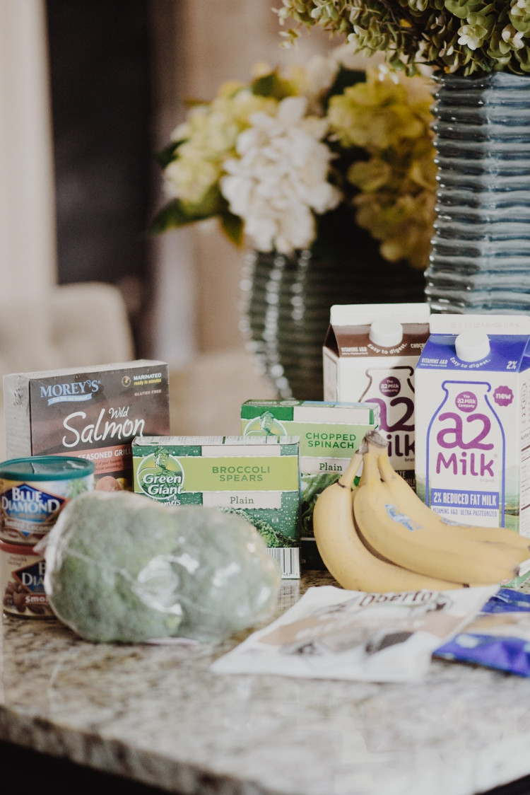 10 Simple Ways to Save Money on Groceries for the Mom on-the-Go by AL blogger My Life Well Loved