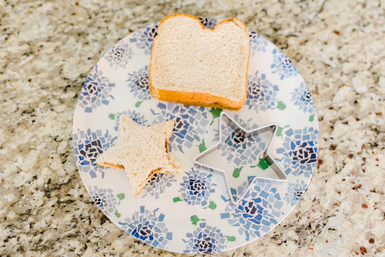 kids school lunch ideas