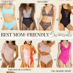 Best Mom Bathing Suits