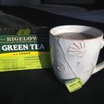 (Bigelow) Tea Time