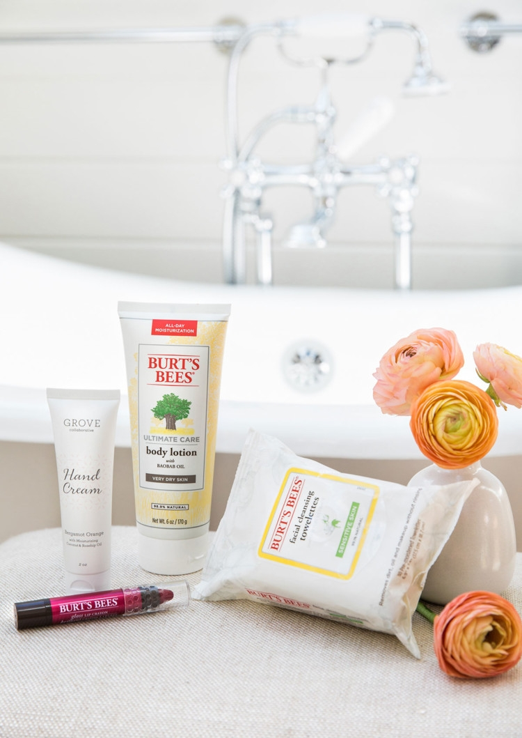 Grove Collaborative Burt's Bees Deal