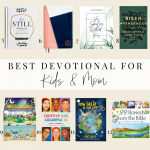 Top 10+ Best Daily Devotionals For Moms And Their Kids
