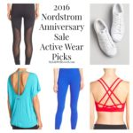 Best of Nordstrom Anniversary Sale: Workout Gear