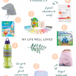 Cute Easter Basket Ideas for Babies & Toddlers