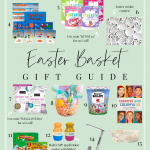 Fun Easter Basket Gift Ideas For Boys And Girls